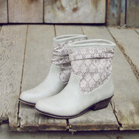 Boots & Shoes- Rugged Vintage Inspired Boots & Shoes from Spool No.72.   Spool No.72