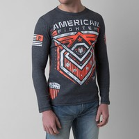 American Fighter Kendrick Reversible Thermal Shirt