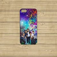 iphone 5S case,iphone 5C case,iphone 5S cases,cute iphone 5S case,cool iphone 5S case,iphone 5C case,5S case,ONE DIRECTION,Nebula,in plastic