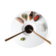 MINT Sushi Time Plate