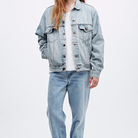Urban Renewal Vintage Originals '90s Levi's Denim Jacket in Blue - Urban Outfitters