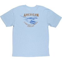 Analogue Short Sleeve T-Shirt by AFTCO