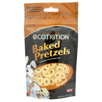 Balanced-By-Nutrition eCOTRITION™ Baked Pretzels