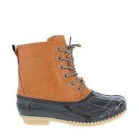Lace Up Ankle Water Boot