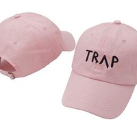 Trap Dad Hat
