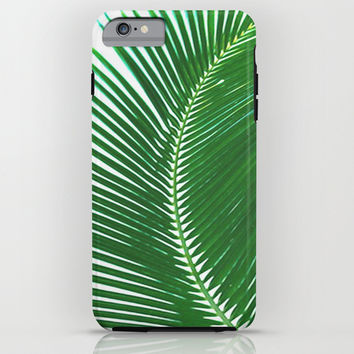 ARECALES II iPhone & iPod Case by Chrisb Marquez