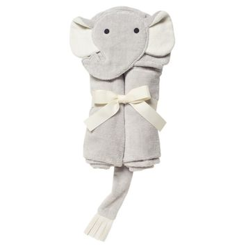 Bath Wrap | Elephant