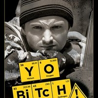 Breaking Bad Yo Bitch Poster - Buy Online at Grindstore.com