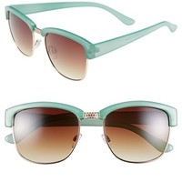 Women's Icon Eyewear 60mm Retro Sunglasses