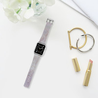 Rose Rain AW Apple Watch Band (38mm) by Daniac | Casetify