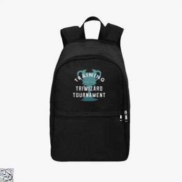 Training Triwizard Tournament, Harry Potter Backpack