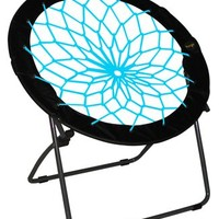 Teal Bunjo Chair