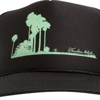 FREEDOM ARTISTS OLD PALMS HAT