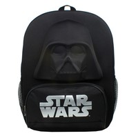 Star Wars Darth Vader Molded Backpack - Kids