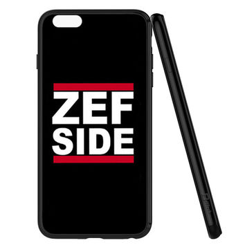 Die Antwoord Zef Side iPhone 6 | 6S Case Planetscase.com