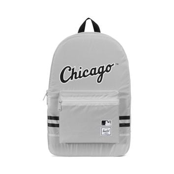 Herschel Supply Co. - Packable MLB 70D Poly Chicago White Sox Backpack