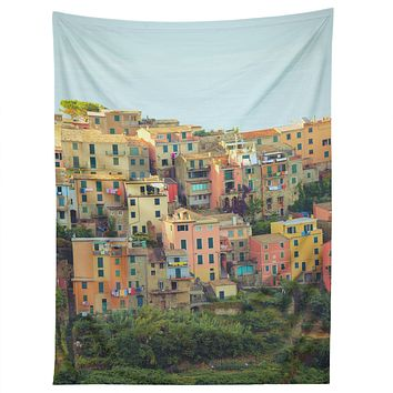 Happee Monkee Cinqueterre Tapestry