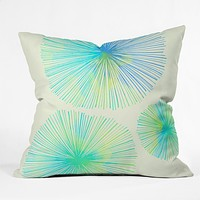 Gabi Wish Throw Pillow