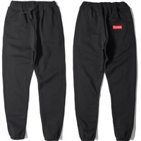 Supreme Streetwear Sweatpants