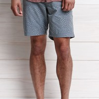 Katin Fan Boardshorts - Mens Board Shorts - Blue