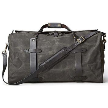 MDIGPL1 Filson Medium Heavy Tin Duffle Bag