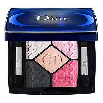 Dior 5 Couleurs Couture Colour Eyeshadow Palette Chérie Bow Edition (0.21 oz Rose Charmeuse 854)