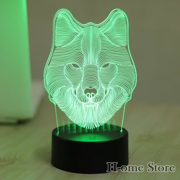 Best Table Lamp With Night Light Products On Wanelo