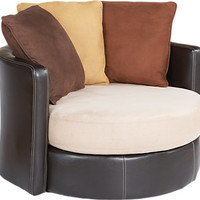 Suttons Bay Swivel Chair