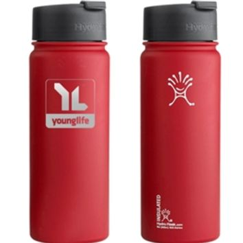 18oz Young Life Hydro Flask
