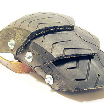 Wasteland Champion Tire Armor