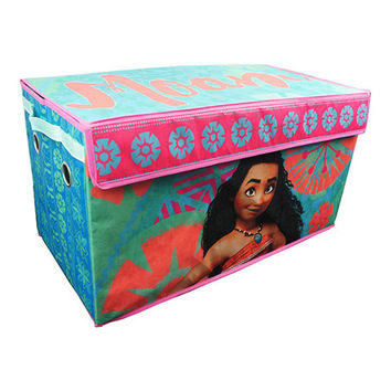 Moana Collapsible Storage Trunk