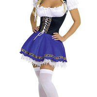 2016 Women Rushed Sexo Catsuit Halloween Carnival Adult Costume Oktoberfest Beer Girl Costumes For Girls Disfraces Size 2xl 3xl