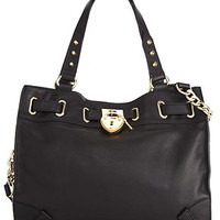 Juicy Couture Daydreamer Leather Satchel