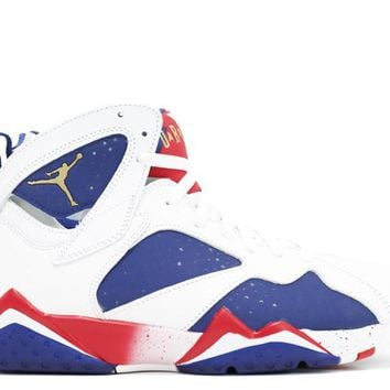 "Air Jordan 7 ""Tinker Alternate"""