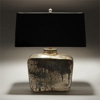 Balor Table Lamp | Arhaus Furniture