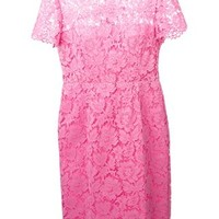 Valentino Lace Dress - D'aniello - Farfetch.com