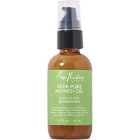SheaMoisture 100% Pure Monoi Oil | Ulta Beauty
