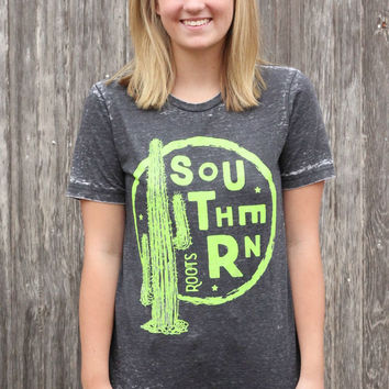 Southern Roots Tee
