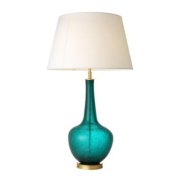 Turquoise Table Lamp | Eichholtz Massaro