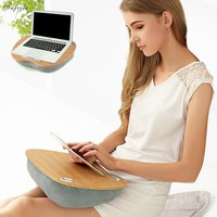 Multifunctional  Portable Notebook Laptop Computer Desk
