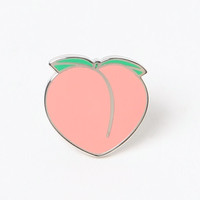 Pintrill Peach Pin at PacSun.com