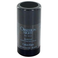 Obsession Night by Calvin Klein Deodorant Stick 2.6 oz