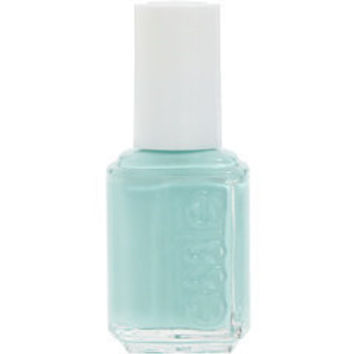 Essie Blue and Green Nail Polish Shades Mint Candy Apple - Zappos.com Free Shipping BOTH Ways