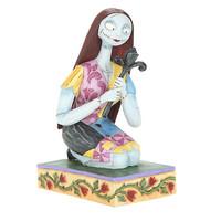 The Nightmare Before Christmas Sally Kneeling Figurine