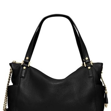 MICHAEL Michael Kors 'Large Chandler' Convertible Shoulder Bag
