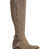 Donald J. Pliner Dela Wide Calf Riding Boots