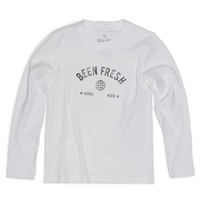 Been Fresh Worldwide Pullover
