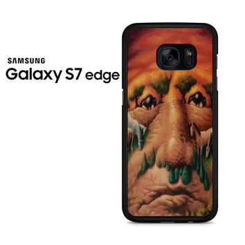 American Indians Samsung Galaxy S7 Edge Case