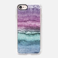Mystic Stone Serenity Dreams iPhone 7 Case by Lisa Argyropoulos | Casetify