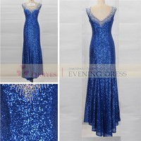 AO48006 Full Sequin Evening Heavy Work Dresses For Women, View dresses, Choiyes Product Details from Chaozhou Choiyes Evening Dress Co., Ltd. on Alibaba.com